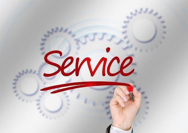 Service e-réputation professionnels