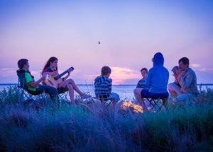 Camping Morbihan passer ses vacances dans un coin de paradis